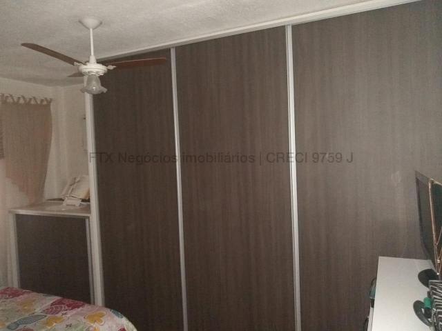 Apartamento à venda, 2 quartos, 1 vaga, sobrinho - campo grande/ms - Foto 12