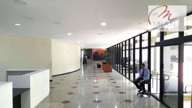 Salão comercial para locação, cidade monções, são paulo. - Foto 7