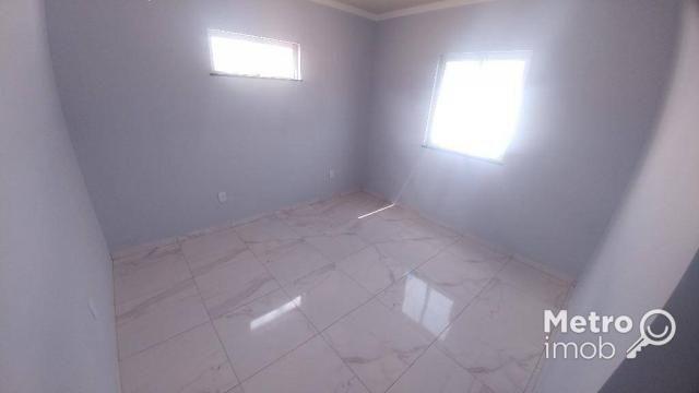 Casa de Conjunto com 4 dormitórios à venda, 550 m² por R$ 750.000 - Cohama - São Luís/MA - Foto 4
