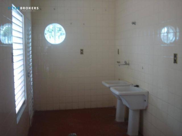 Casa comercial ou residencial com 3 dormitórios à venda, 251 m² por R$ 500.000 - Boa Esper - Foto 14