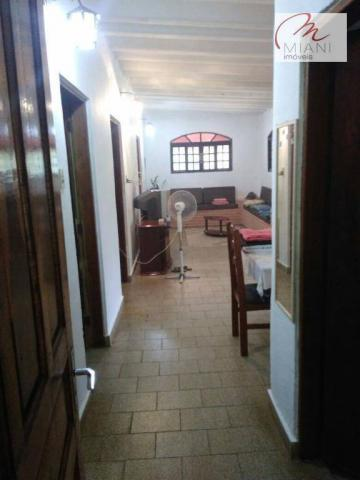 Chácara residencial à venda, Jardim das Palmeiras, Juquitiba. - Foto 8