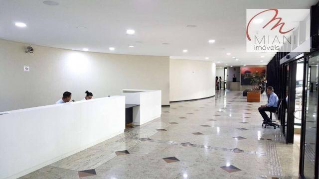 Salão comercial para locação, cidade monções, são paulo. - Foto 5