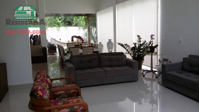 Sobrado residencial à venda, Residencial Sun Flower, Anápolis. - Foto 3