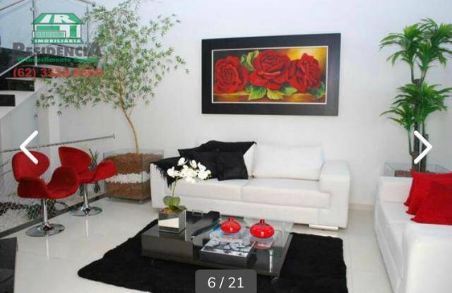 Sobrado residencial à venda, Vila Santa Isabel, Anápolis. - Foto 19