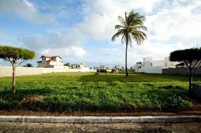 Lote no condomínio praias do sul iii - Foto 4
