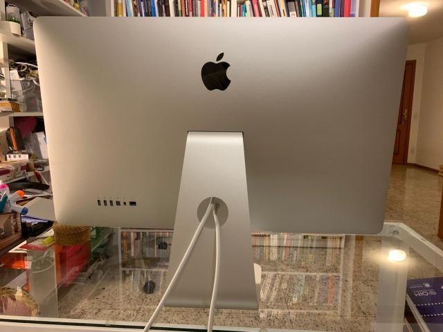 Novissimo: Apple Display Thunderbolt 27 polegadas HD Widescreen alta definição para macs - Foto 2