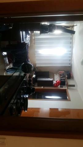 Ágio, Lindo apartamento em samambaia de 1 quarto com área de lazer ! - Foto 9