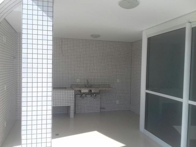 Residencial Bellagio Apto Cobertura Linear de 300m² com 5 Suítes - Foto 13