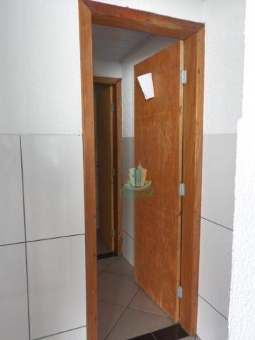 Barracão à venda, 221 m² por R$ 750.000,00 - Jardim América - Foz do Iguaçu/PR - Foto 11