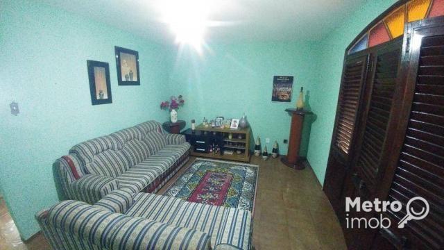 Casa de Conjunto com 3 dormitórios à venda, 141 m² por R$ 330.000 - Vinhais - São Luís/MA - Foto 5
