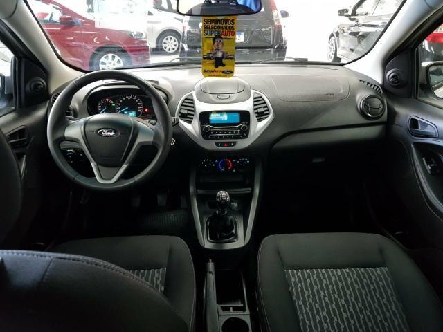 Ford ka + sedan 1.5 2019 km 38.000 tiago * whats - Foto 5
