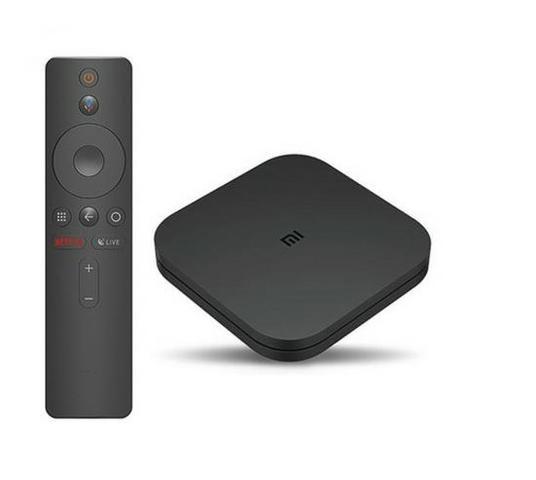 Vendo. TV Box Xiaomi Mi Box S 4k - Foto 4