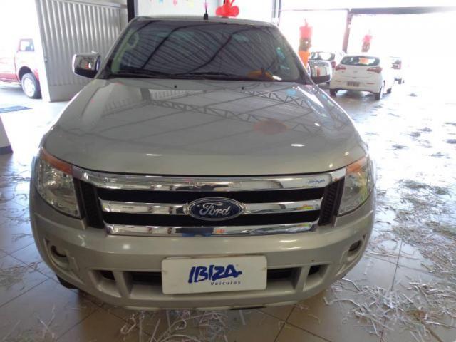 Ford Ranger CD XLT 3.2 AIT. 4X4