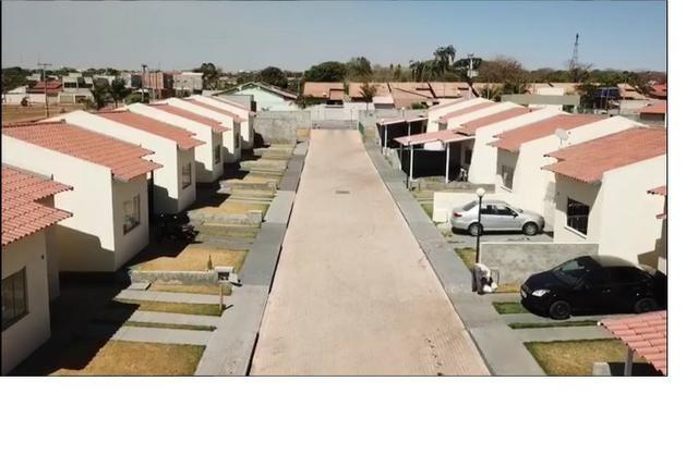 Casa 2 Quartos - condomínio Aroeira - Setor Estrela Dalva - Goiânia - Foto 13