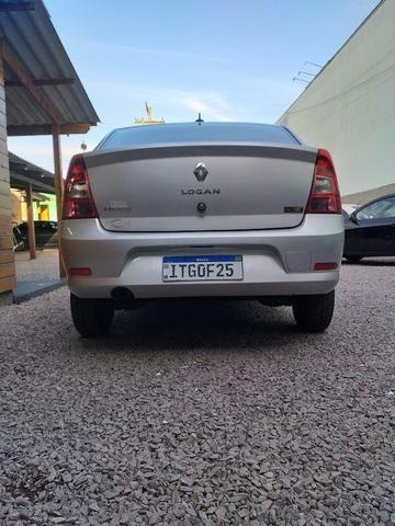 Renault Logan *Bônus de 2,000.00 para pagamento á vista - Foto 4