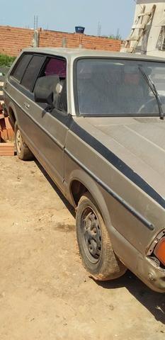 Vendo belina 1985 sem motor - Foto 3