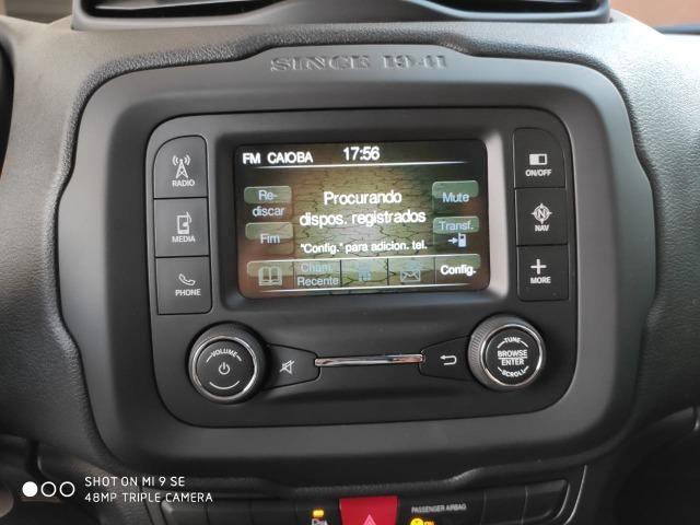 Jeep Renegade longitude 1.8 Particular - Foto 14
