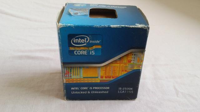 Processador Intel® Core? i5-2500K cache de 6 M, até 3,70 GHz - Foto 2