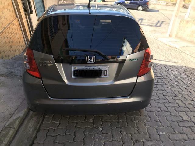 Vendo Honda Fit Ex 2011 automático - Foto 2