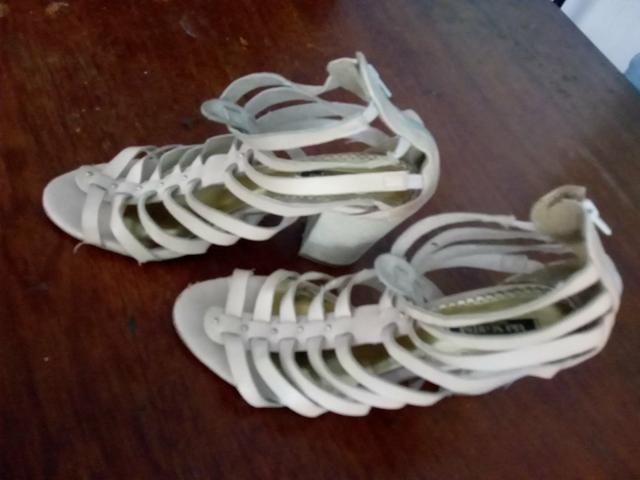 Sapato Alto - Foto 3