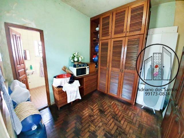 Casa Duplex com 260m²_4 quartos - 3 vagas de Garagem - Piscina - Confira! - Foto 10