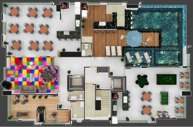 02 Dormitórios em Itapema - SC 80x - Foto 10