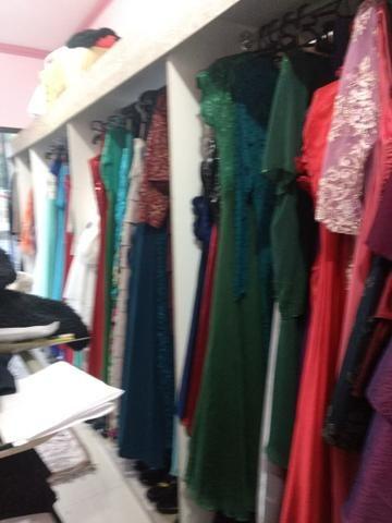 Estoque roupas (loja de trajes) - Foto 5