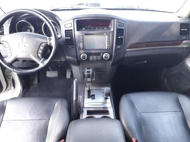 Mitsubishi Pajero hpe 3.2 full - Foto 7