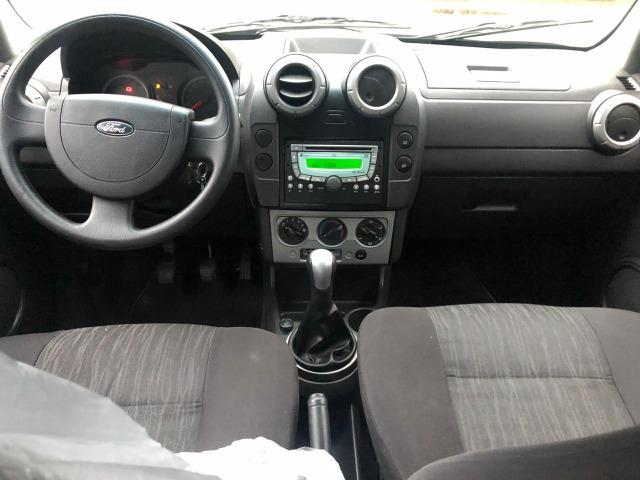 Ford EcoSport XLT Freestyle 1.6 Completa! - Foto 7