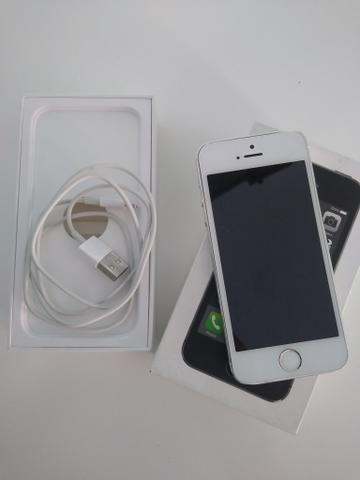 IPhone 5s 16 novinho