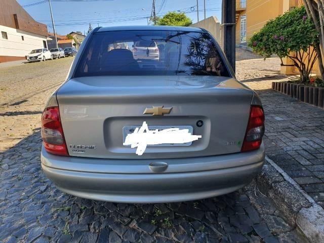 Corsa Classic 2010 com GNV legalizado!! - Foto 20