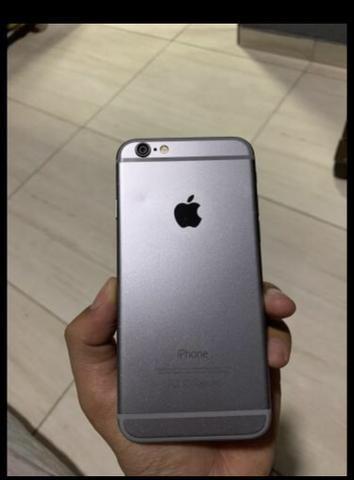 Vende-se ou troco iPhone 6 - Foto 2