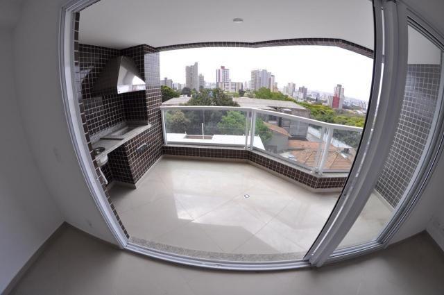 Apartamento com 3 dormitórios à venda, 95 m² por r$ 520.000 - vila assunção - santo andré/ - Foto 4