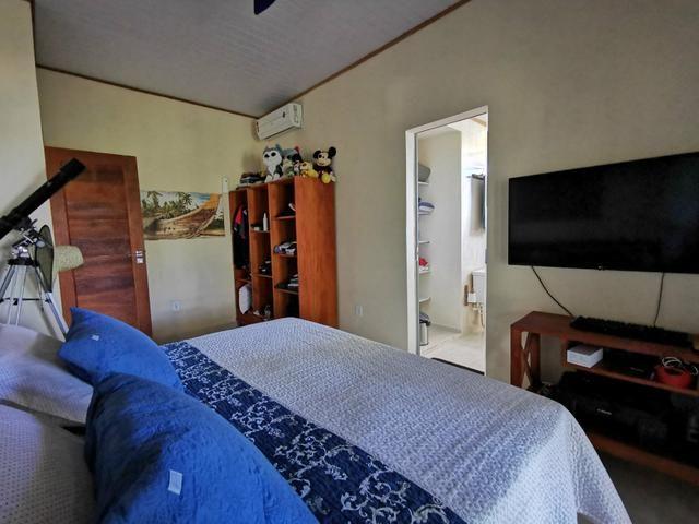 Aluga-se casa na praia do espelho , valor 1500 a Diária - Foto 12