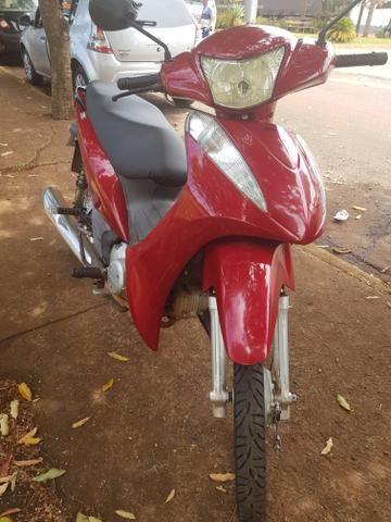 Honda biz 2013 - Foto 2