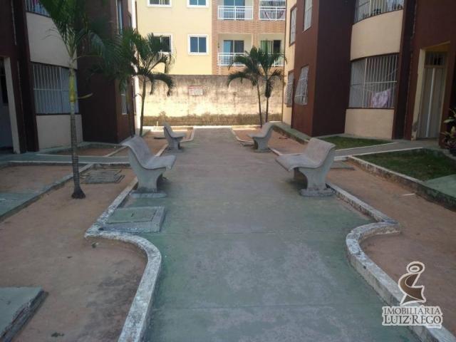 Aluga Apartamento Caucaia 2 quartos (1 suíte), 1 vaga. Próx a Maria Das Dores Lima - Foto 2