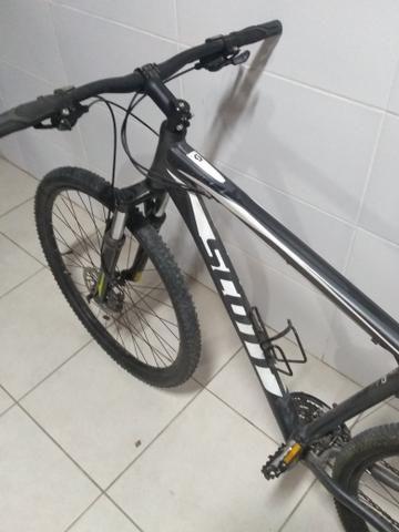 Bicicleta Bike Scott Aspect - Foto 6