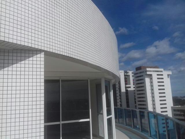 Residencial Bellagio Apto Cobertura Linear de 300m² com 5 Suítes - Foto 15
