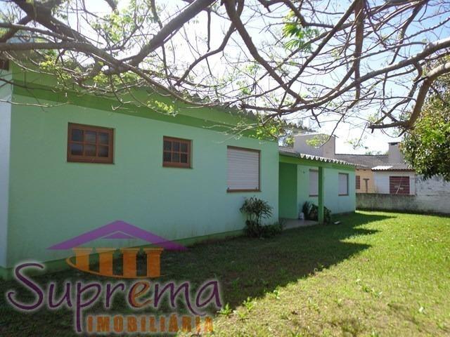51-98129.7929Carina! C368 Casa 2 terrenos no centro de Mariluz! - Foto 13