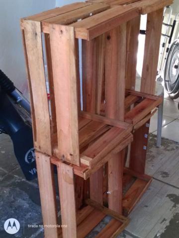 4 caixotes - Foto 2