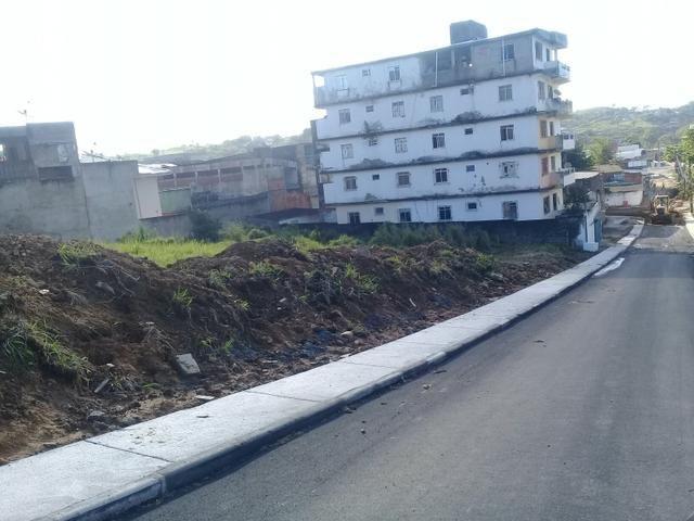 Terreno nas mediações da JS Pinheiro asfaltado - Foto 3