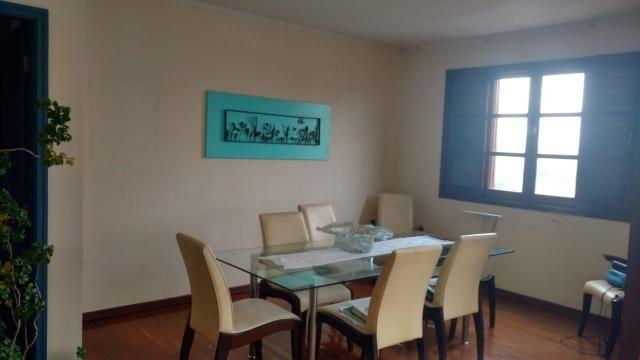 Apartamento à venda, 190 m² por r$ 900.000,00 - vila assunção - santo andré/sp - Foto 4