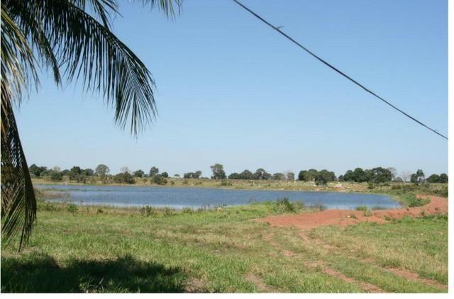 Fazenda Excelente Fazenda no Município de Poconé 16520412 hectares - Foto 10