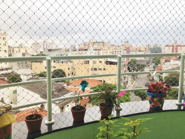 Cobertura à venda, 130 m² por r$ 650.000 - santa maria - são caetano do sul/sp - Foto 6