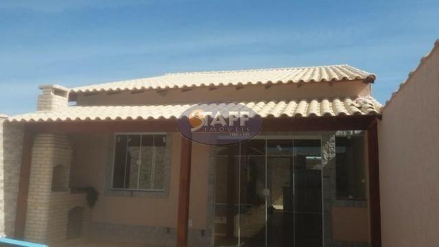 OLV-Casa de 2 quartos avenda em Unamar - Cabo Frio a venda CA1248 - Foto 2