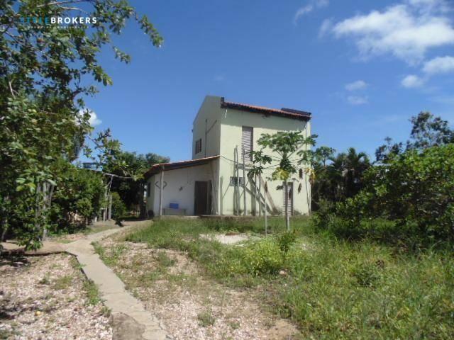 Fazenda à venda, 800000 m² por R$ 550.000,00 - Zona Rural - Nossa Senhora do Livramento/MT - Foto 6