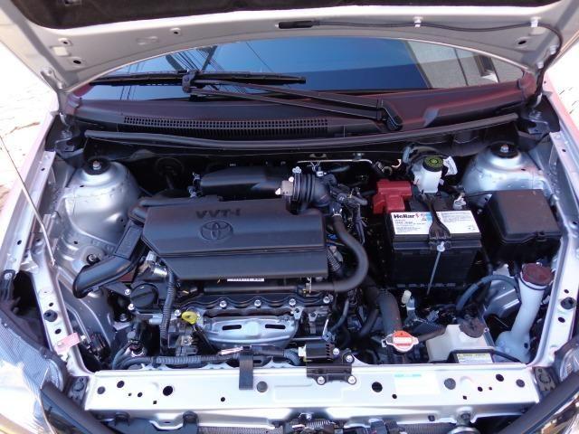Toyota-Etios HB 1.5 X Plus - Foto 8