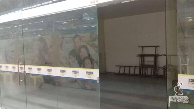 Aluga Loja Cometa Cidade dos Funcionários, com 46m², próx. a CEF - Foto 5