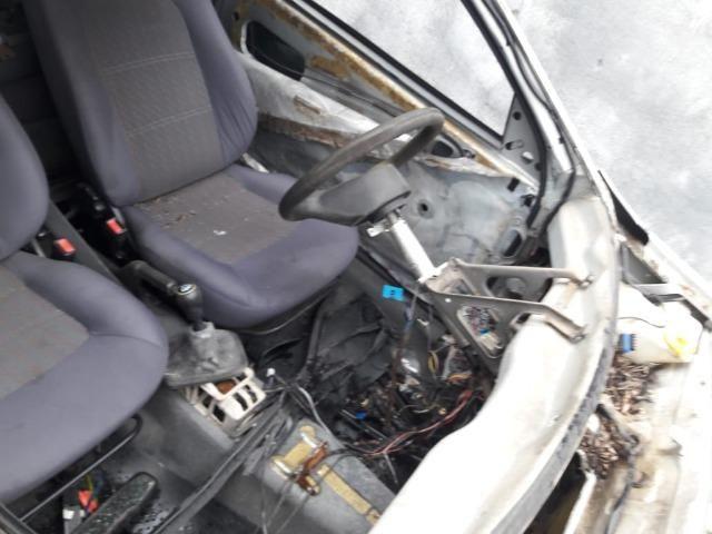 Sucata Chevrolet Celta 1.0 2001 - Foto 3