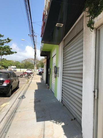 Sala Comercial Avenida Principal do Cohajap - Foto 4